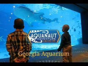 Georgia Aquarium Aquanauts