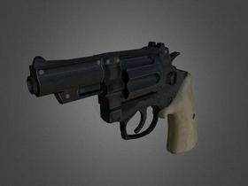 Revolver OTs-01