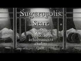 Sugaropolis