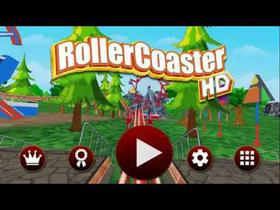 Roller Coaster Simulator  HD