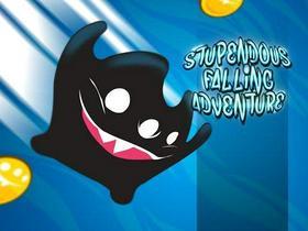 (Gamejam) Stupendous Falling Adventure