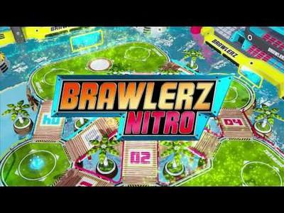 Brawlerz
