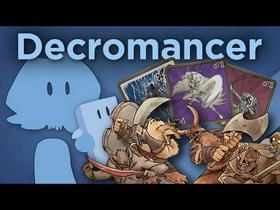 Decromancer