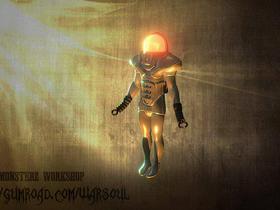 BastarZ BattleZ : Bio Armor Concept D