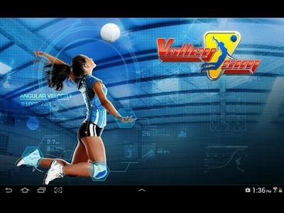 volley sim game simulation