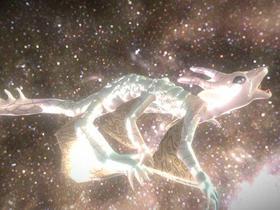 Light Dragon