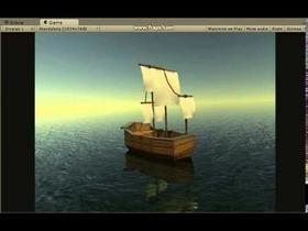 Infinite Sailing