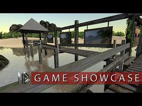 2017 Game Showreel
