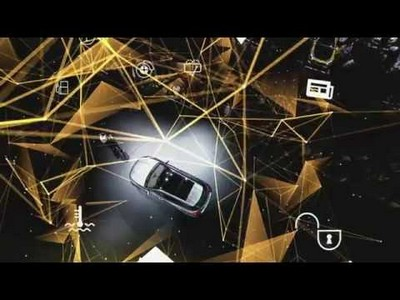 Mercedes-Benz Augmented Reality Show