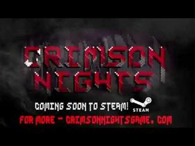 Crimson Nights