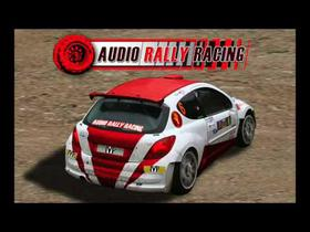 Audio Rally Racing
