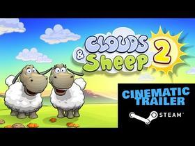 Clounds & Sheep 2