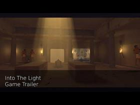 Into the Light (VR)