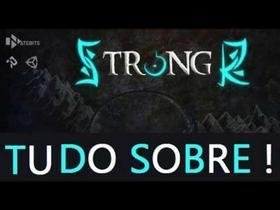 StrongR