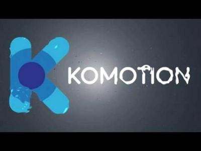Company Tool - Komotion Rig V0.3