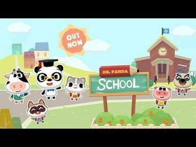 Dr. Panda School