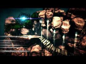 The Dark Pledge (Technical Demo)