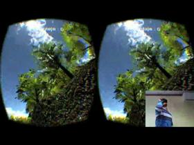Augmented Reality and Virtual Reality for Gamification