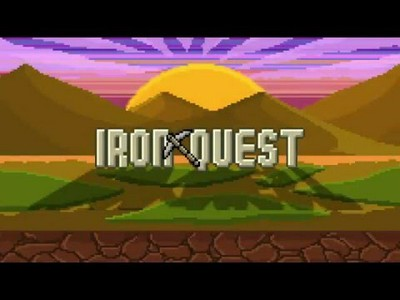 Iron Quest