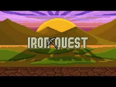 Iron Quest