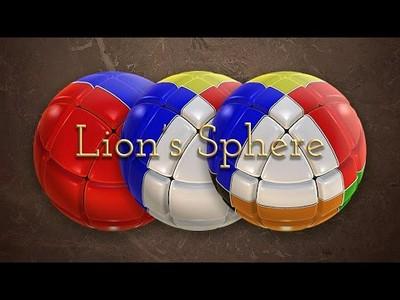 Lion's Sphere