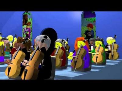 Lego Radio Symphony Orchestra