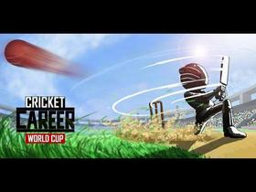 Cricket Career World Cup
