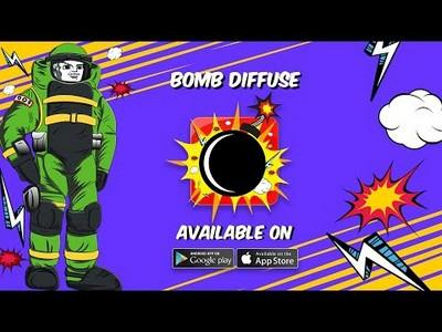 Bomb Diffuse Game