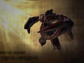 MonsterZ WorkshopZ : Tao Concept