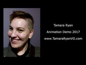 Voice Over Animation Demo