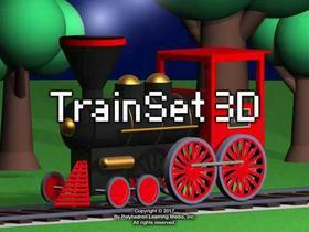 TrainSet 3D