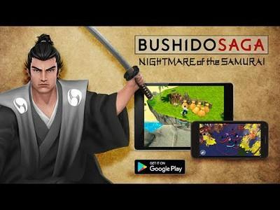 Bushido Saga