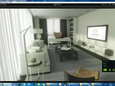Htcvive demo test--  book room