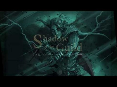 Shadow of the Guild