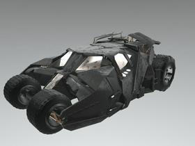 Batman - Thumbler