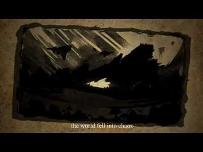 Sanam Indie-Game (Story)