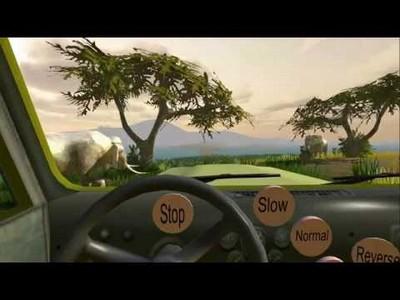 VR Safari