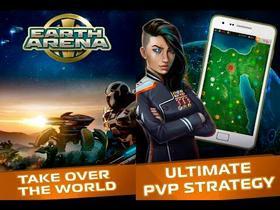 Battle Dawn Earth Arena