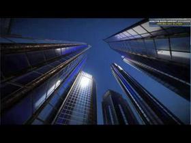 Sci fi city 2