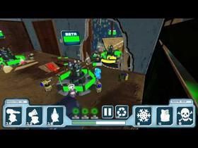 Siege: Toybox Defenders