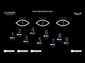 Zoundark Audio AR game