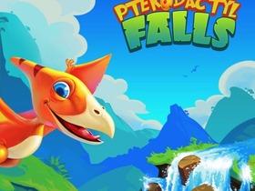 Pterodactyl Falls