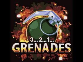 3..2..1..Grenades