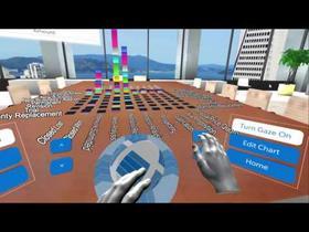 Wave Analytics Virtual Reality