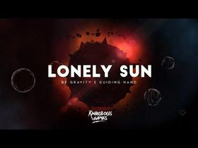 Lonely Sun - Be Gravity's Guiding Hand