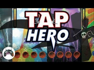 Tap Hero