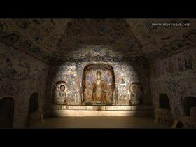 VR Project: Digital Dunhuang