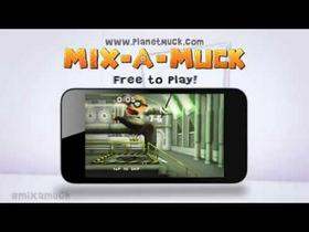 Mix-A-Muck