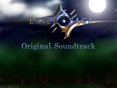 Exile Saga - Shayde