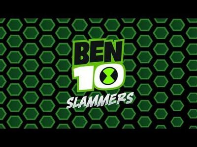 Ben10 Slammers